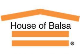 House of Balsa